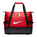Nike FC Augsburg Sporttasche Large Rot F657
