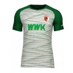 Nike FC Augsburg Trikot Home 2018/2019 Weiss F043